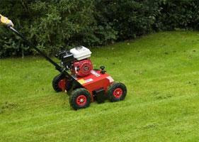 Lawn Care Treatment Specialists Liverpool Eliminate Weed
